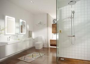 卫浴企业提升门店销售业绩的十大秘诀